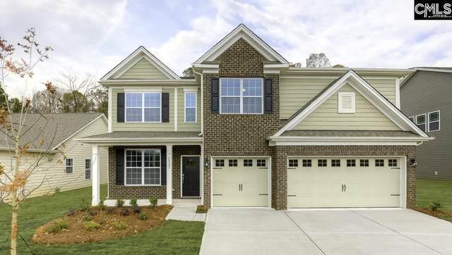 514 Regal Hill Drive, Lexington, SC 29072 (MLS #509099) :: The Olivia Cooley Group at Keller Williams Realty