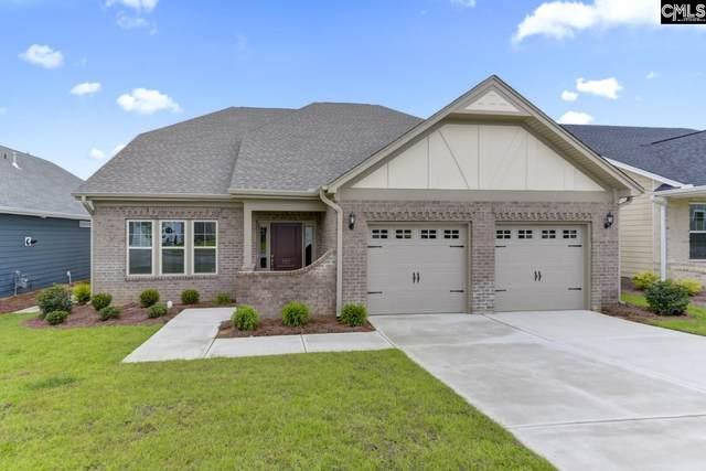 148 Timberlake Drive 7, Chapin, SC 29036 (MLS #509109) :: The Neighborhood Company at Keller Williams Palmetto