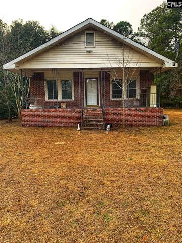 660 Park Circle, Holly Hill, SC 29059 (MLS #509112) :: The Latimore Group