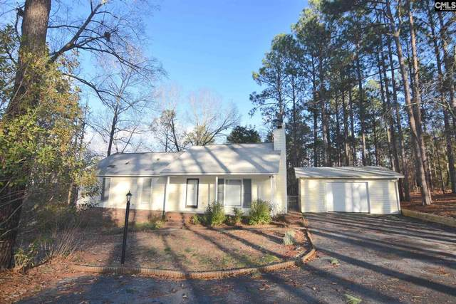 208 Farmdale Drive, Lexington, SC 29073 (MLS #509114) :: The Olivia Cooley Group at Keller Williams Realty