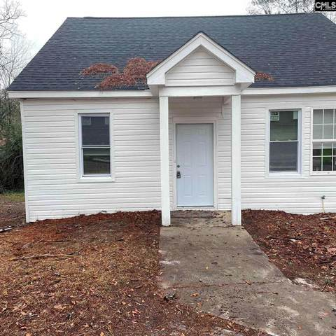 5719 Weston Avenue, Columbia, SC 29203 (MLS #509115) :: EXIT Real Estate Consultants