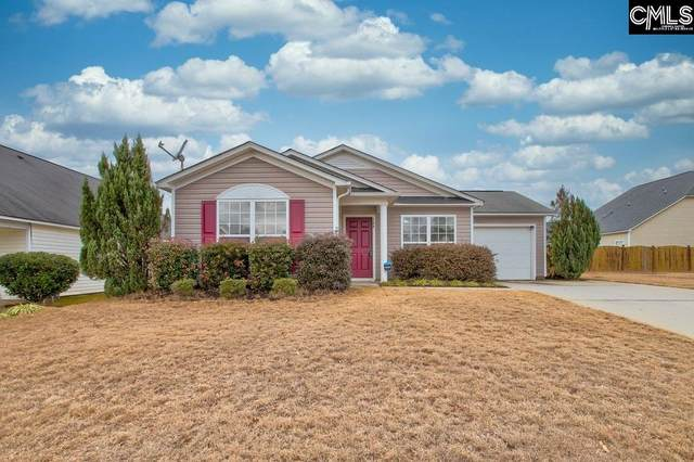 184 Hunters Mil Drive, West Columbia, SC 29170 (MLS #509119) :: EXIT Real Estate Consultants