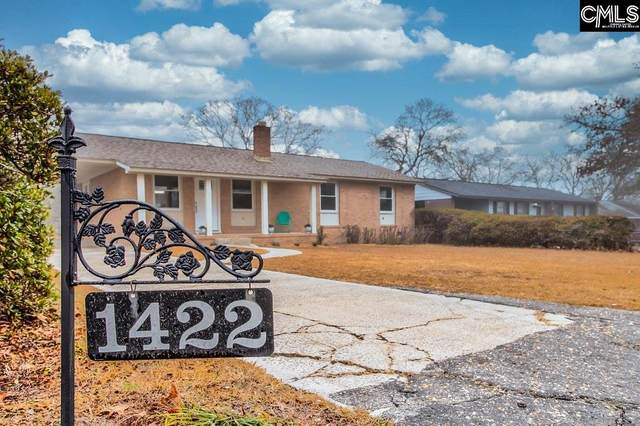 1422 Karlaney Avenue, Cayce, SC 29033 (MLS #509122) :: EXIT Real Estate Consultants