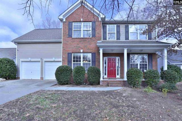 325 Afton Lane, Columbia, SC 29229 (MLS #509123) :: The Olivia Cooley Group at Keller Williams Realty
