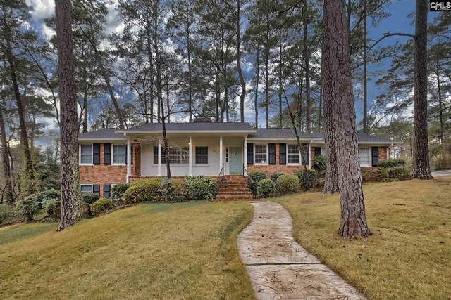 6500 Courtwood Drive, Columbia, SC 29206 (MLS #509125) :: Home Advantage Realty, LLC
