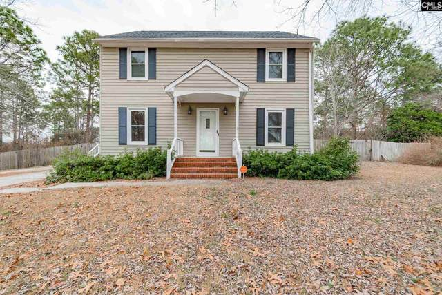 148 Partridge Hill Drive, West Columbia, SC 29172 (MLS #509126) :: The Neighborhood Company at Keller Williams Palmetto