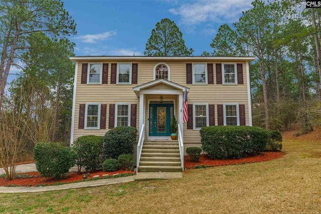 108 S Branch Drive, Columbia, SC 29223 (MLS #509127) :: The Olivia Cooley Group at Keller Williams Realty