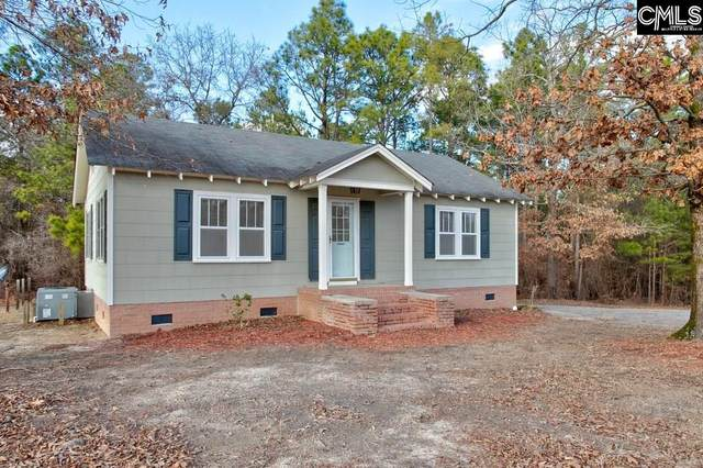 1404 Hwy 1, Lugoff, SC 29078 (MLS #509131) :: Disharoon Homes