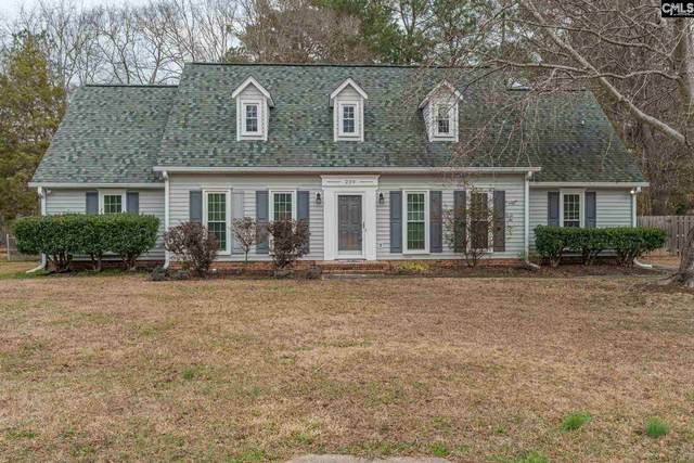 239 Danby Court, Columbia, SC 29212 (MLS #509137) :: The Olivia Cooley Group at Keller Williams Realty