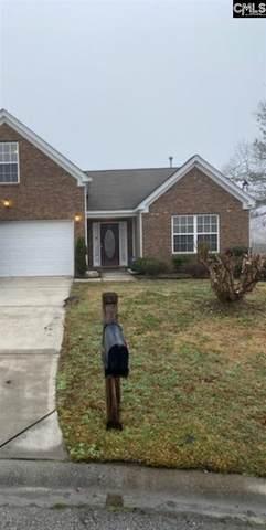 74 Deertrot Court, Columbia, SC 29229 (MLS #509140) :: Disharoon Homes