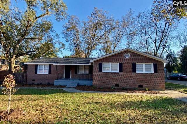 3624 Live Oak Street, Columbia, SC 29205 (MLS #509155) :: Disharoon Homes