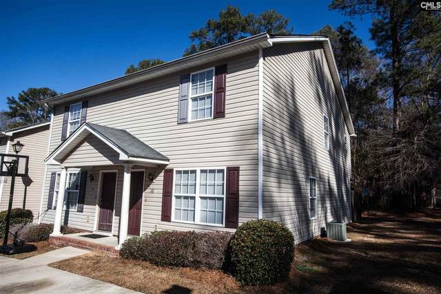 1117 Piney Woods Street, Columbia, SC 29210 (MLS #509165) :: NextHome Specialists