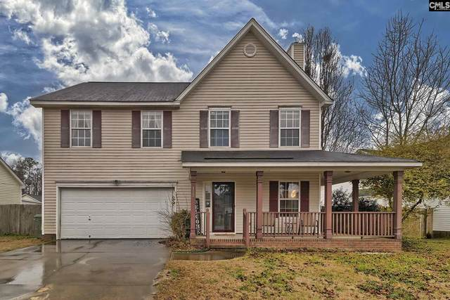 112 Turning Leaf Drive, Hopkins, SC 29061 (MLS #509172) :: Disharoon Homes