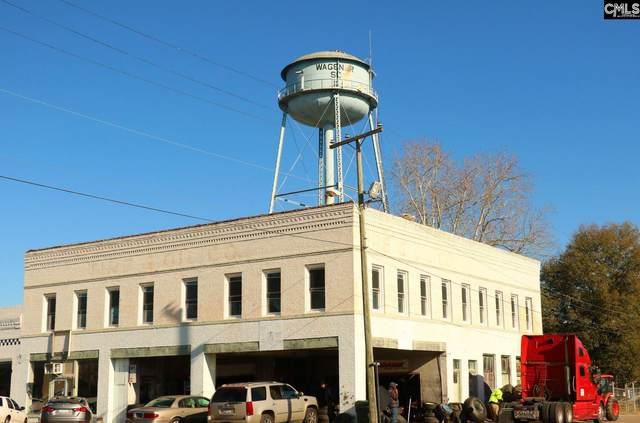 9 Pickens Street NE, Wagener, SC 29164 (MLS #509180) :: The Latimore Group