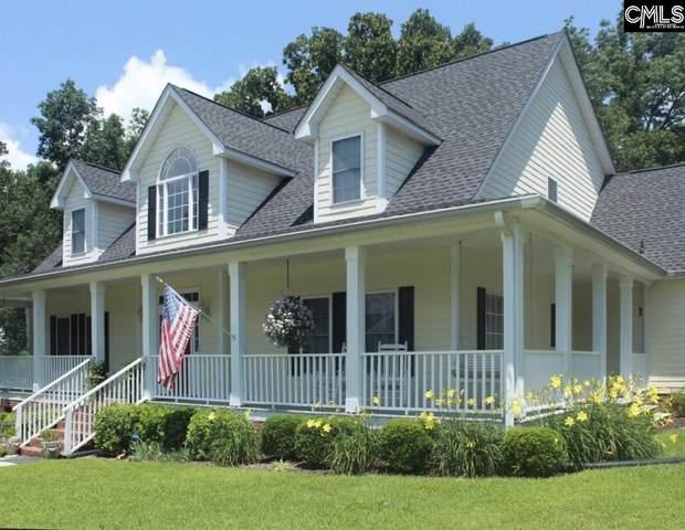 106 John Derrick Road, Irmo, SC 29063 (MLS #509193) :: Disharoon Homes