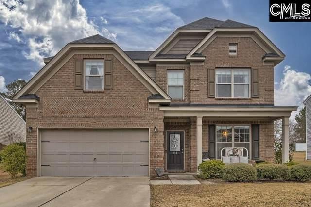 114 Harvest Hill Trail, Lexington, SC 29072 (MLS #509196) :: Disharoon Homes