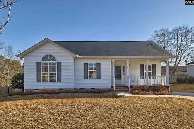 137 Maguire Drive, Lexington, SC 29073 (MLS #509198) :: Disharoon Homes