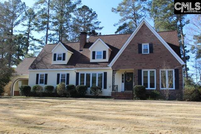 127 Guild Hall Drive, Columbia, SC 29212 (MLS #509199) :: The Olivia Cooley Group at Keller Williams Realty