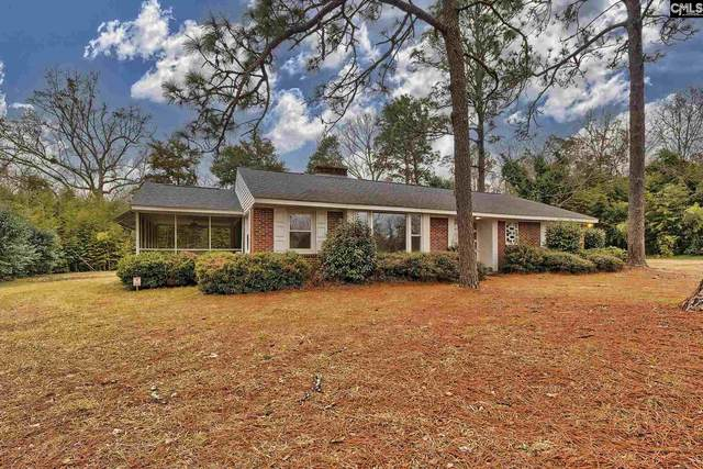 5929 Wagener Road, Wagener, SC 29164 (MLS #509203) :: Disharoon Homes