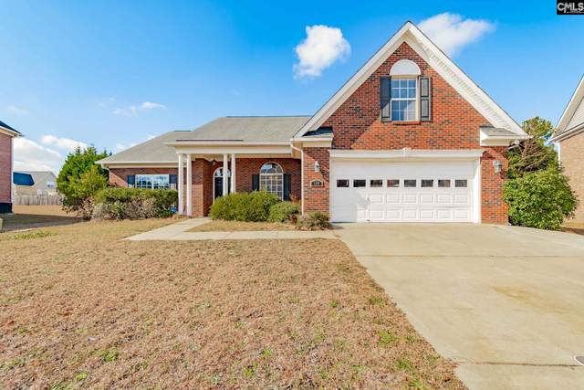 160 Traditions Circle, Columbia, SC 29229 (MLS #509206) :: The Olivia Cooley Group at Keller Williams Realty