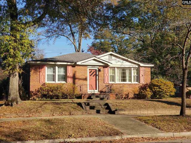 2829 Duncan St, Columbia, SC 29205 (MLS #509207) :: The Meade Team