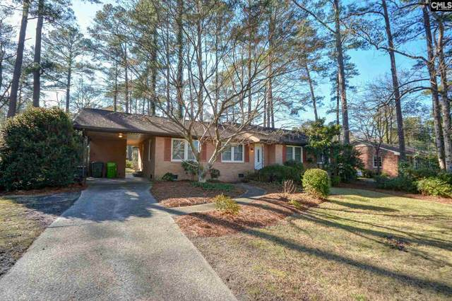 4729 Shalimar Drive, Columbia, SC 29206 (MLS #509210) :: EXIT Real Estate Consultants