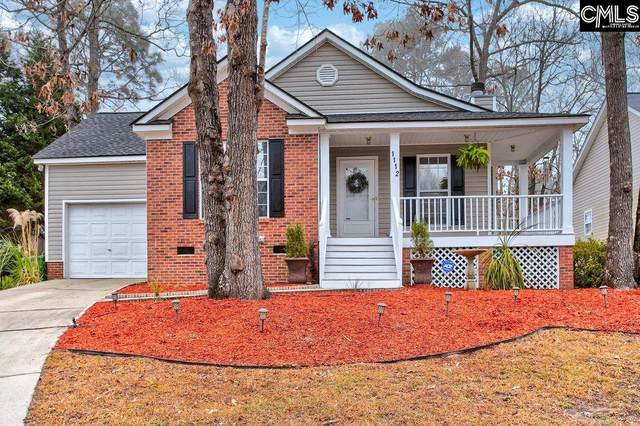 1112 Cambridge Oaks Drive, Columbia, SC 29223 (MLS #509211) :: The Olivia Cooley Group at Keller Williams Realty