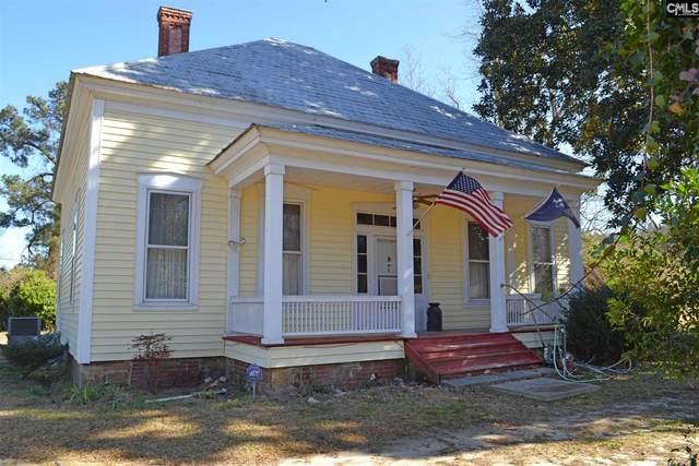 3017 Devils Backbone Road, Leesville, SC 29070 (MLS #509213) :: EXIT Real Estate Consultants
