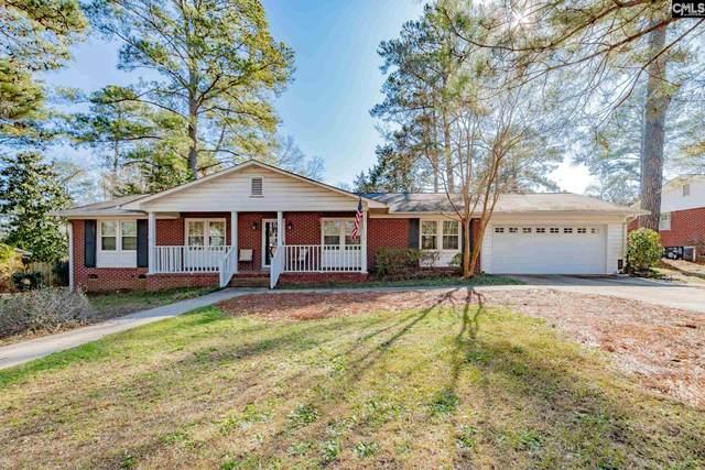 732 Woodland Hills West, Columbia, SC 29210 (MLS #509218) :: EXIT Real Estate Consultants