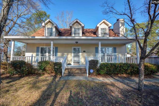 2110 Holland Street, West Columbia, SC 29169 (MLS #509221) :: The Latimore Group