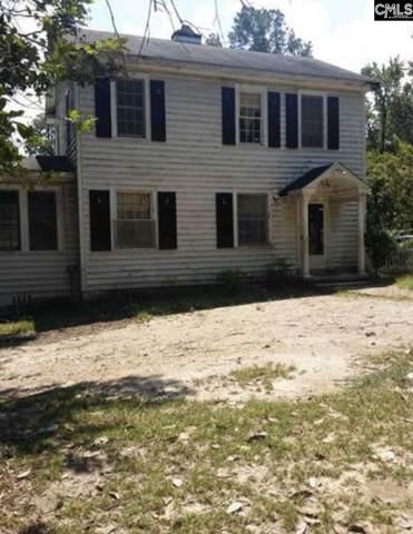 4224 Wentworth Drive Drive, Columbia, SC 29203 (MLS #509224) :: Fabulous Aiken Homes