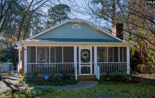 3924 Bright Avenue, Columbia, SC 29205 (MLS #509232) :: The Neighborhood Company at Keller Williams Palmetto