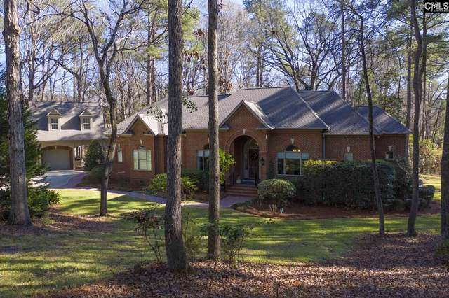 109 Scotland Court, Lexington, SC 29072 (MLS #509244) :: Home Advantage Realty, LLC