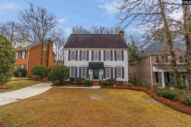 12 Lord Nelson Court, Columbia, SC 29209 (MLS #509247) :: The Latimore Group