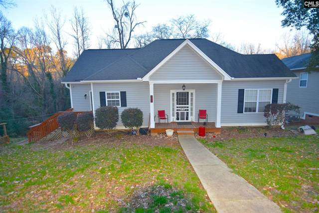3820 Ardincaple Drive, Columbia, SC 29203 (MLS #509248) :: Resource Realty Group