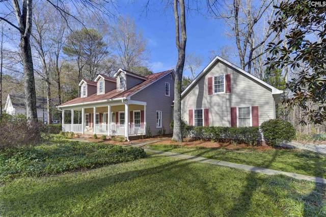 711 Carriage Lake Drive, Lexington, SC 29072 (MLS #509251) :: Home Advantage Realty, LLC