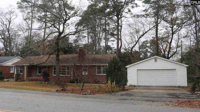 802 Michaelmas Avenue, Cayce, SC 29033 (MLS #509252) :: EXIT Real Estate Consultants