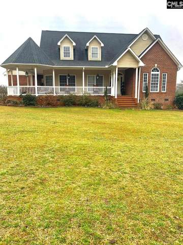 306 Zion Church Street, Prosperity, SC 29127 (MLS #509253) :: The Olivia Cooley Group at Keller Williams Realty