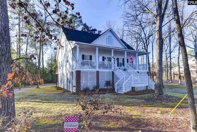 117 Winding Road, Irmo, SC 29063 (MLS #509260) :: Home Advantage Realty, LLC