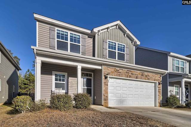 519 Slices Way, Chapin, SC 29036 (MLS #509269) :: The Olivia Cooley Group at Keller Williams Realty