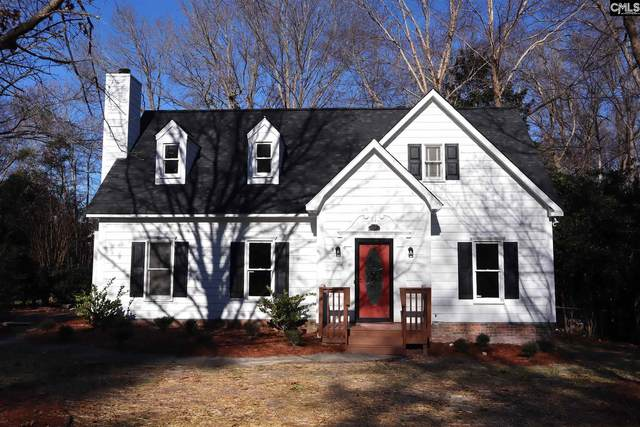 108 Great North Court, Columbia, SC 29223 (MLS #509270) :: The Latimore Group