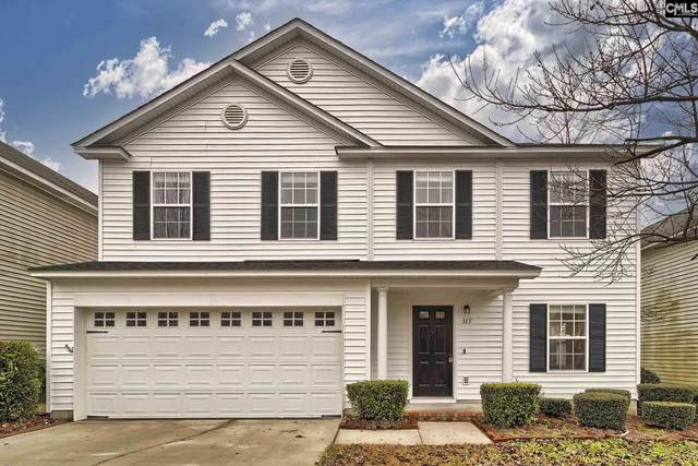 365 Denman Loop, Columbia, SC 29229 (MLS #509271) :: The Olivia Cooley Group at Keller Williams Realty
