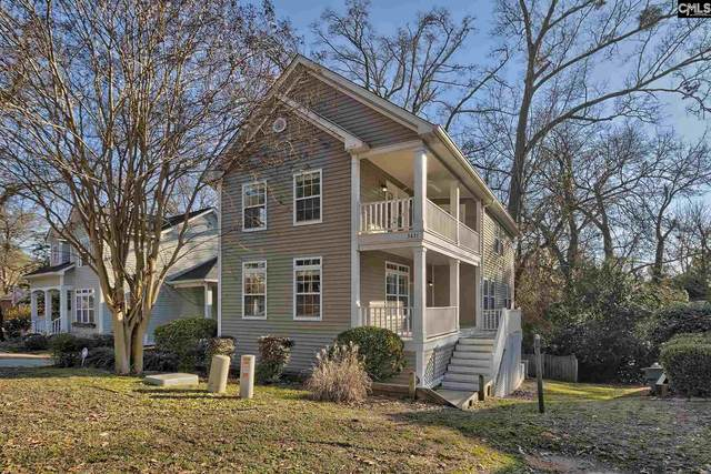 3431 Park Street, Columbia, SC 29201 (MLS #509272) :: The Olivia Cooley Group at Keller Williams Realty