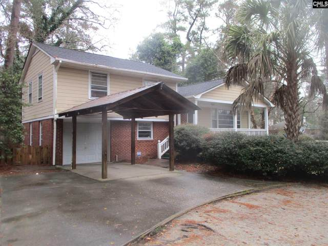 3969 Live Oak St, Columbia, SC 29205 (MLS #509276) :: The Meade Team