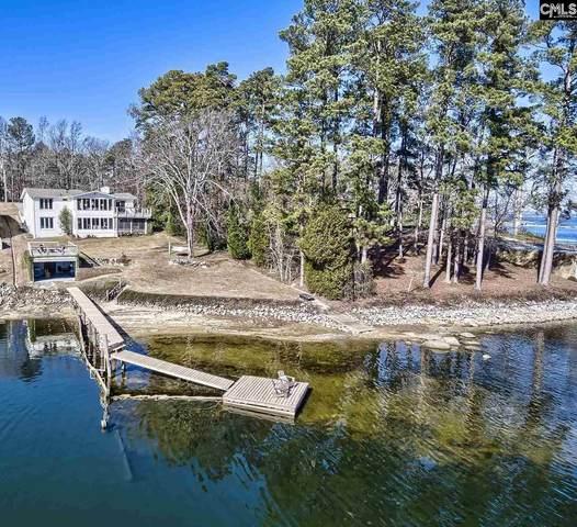 118 E Circle Drive, Lexington, SC 29072 (MLS #509277) :: EXIT Real Estate Consultants