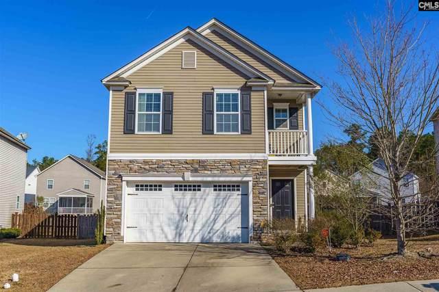 250 Whitton Lane, Columbia, SC 29229 (MLS #509280) :: Fabulous Aiken Homes