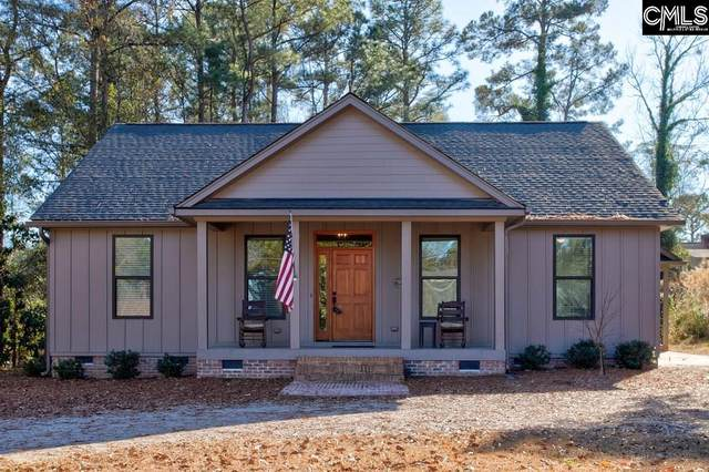 410 Alice Drive, Camden, SC 29020 (MLS #509281) :: Home Advantage Realty, LLC
