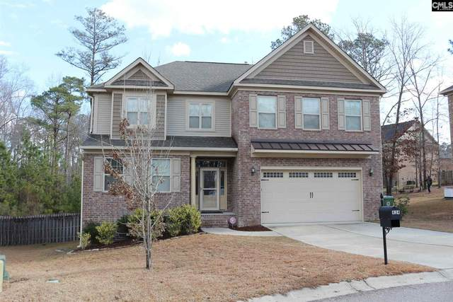 434 Preakness Lane, Elgin, SC 29045 (MLS #509292) :: The Meade Team