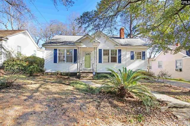 3510 Palmetto Avenue, Columbia, SC 29203 (MLS #509295) :: Fabulous Aiken Homes