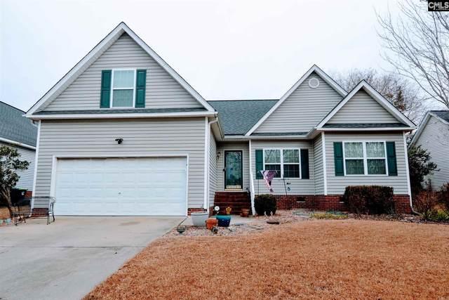 220 Ivy Hill Court, Lexington, SC 29072 (MLS #509296) :: Home Advantage Realty, LLC